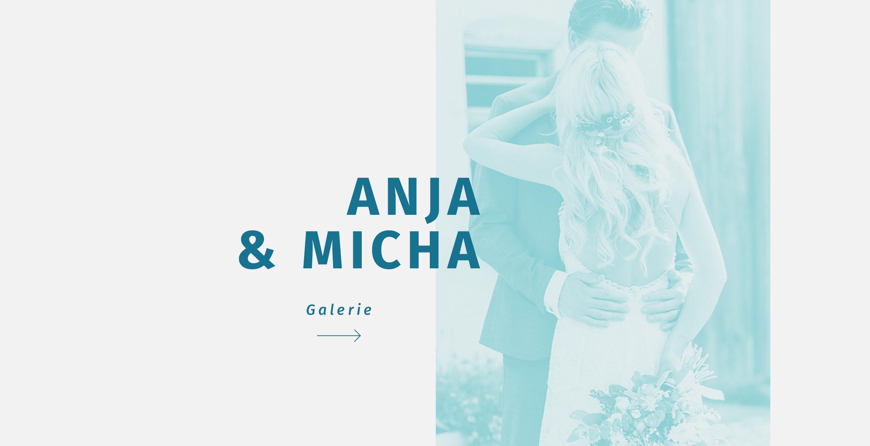 Anja & Micha