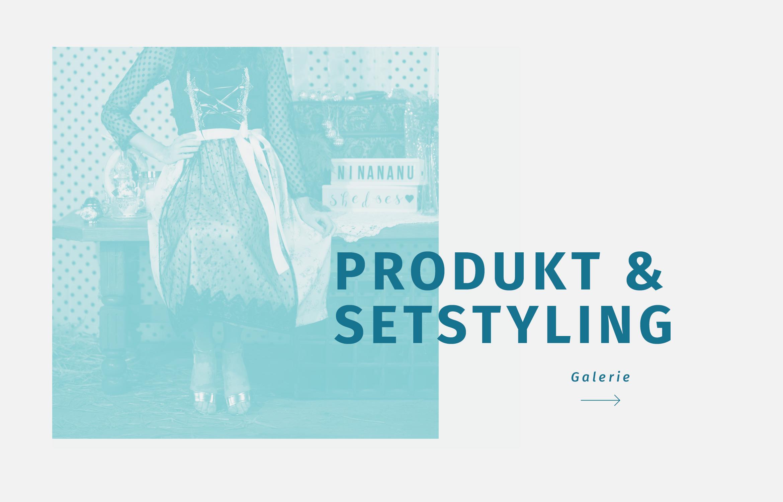 Setstyling