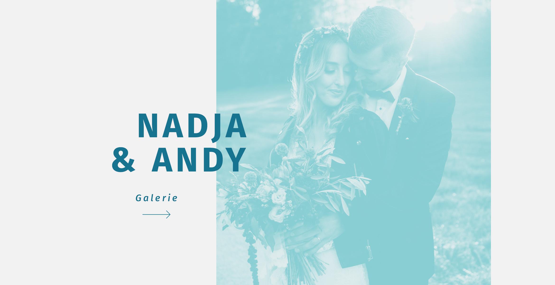 Nadja & Andy