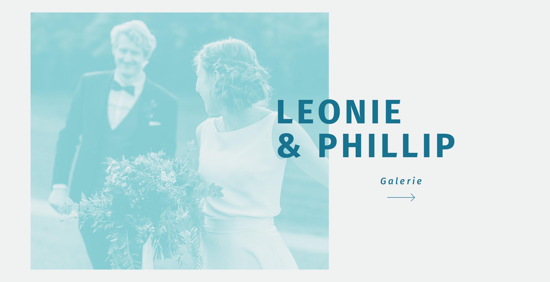 Leonie & Phillip