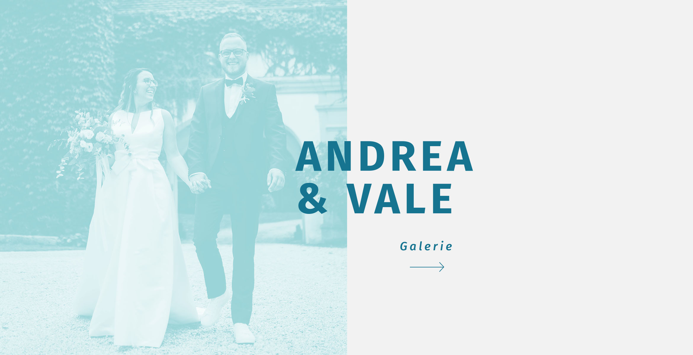 Andrea & Vale