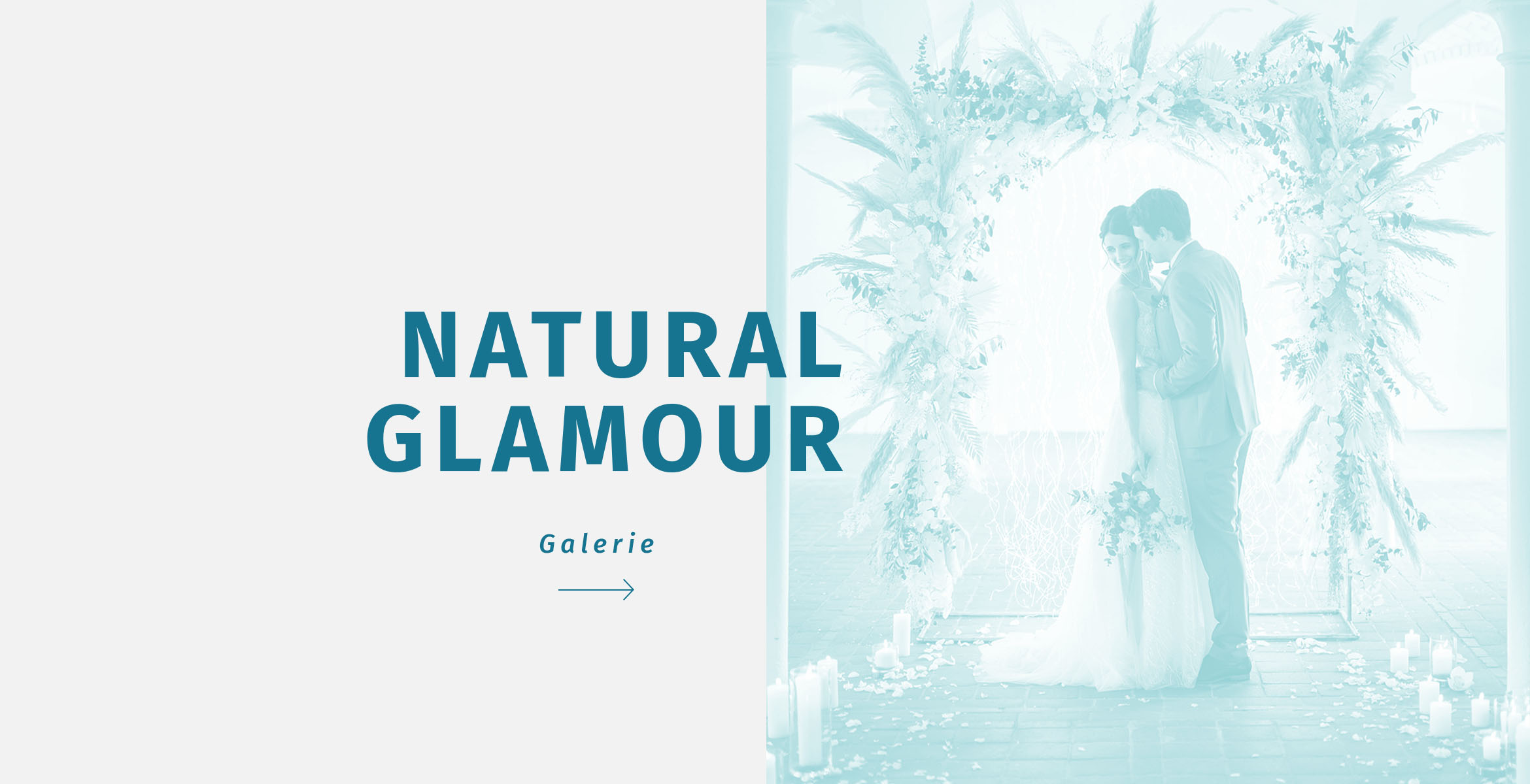 Natural Glamour