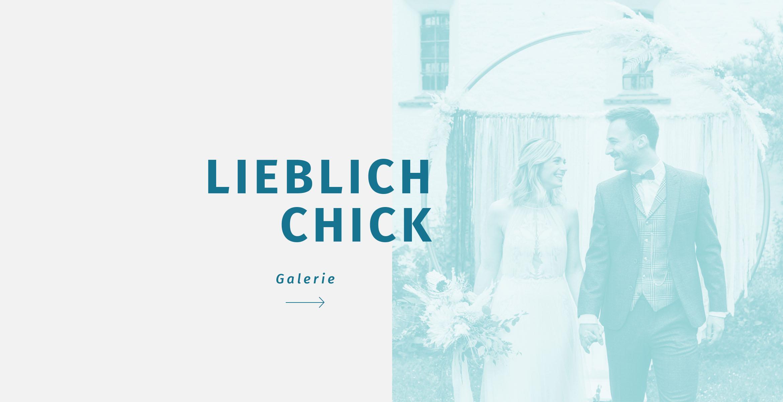 Lieblich Chick