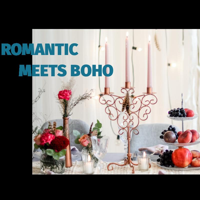 RomanticBoho