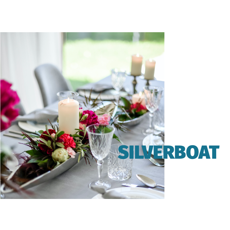 Silverboat
