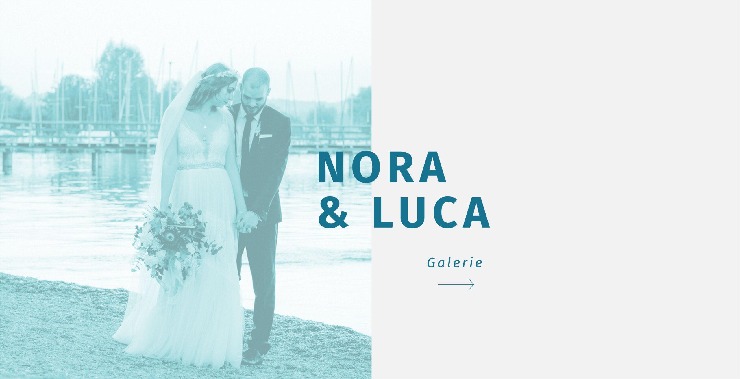 Nora & Luca